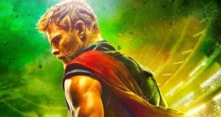 Primer tráiler de Thor: Ragnarok