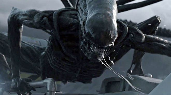 Día de Alien el 26 de abril