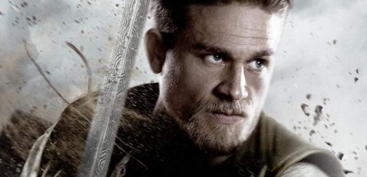 Crítica de Rey Arturo: La leyenda de Excalibur