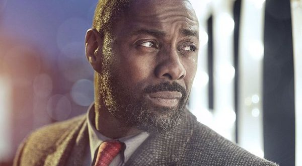 Serie Luther