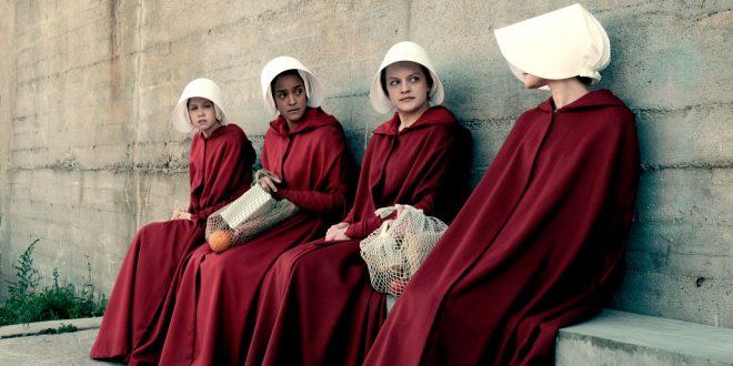 Segunda temporada de El cuento de la criada