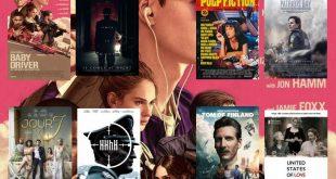 Estrenos de cine del 7 de julio de 2017