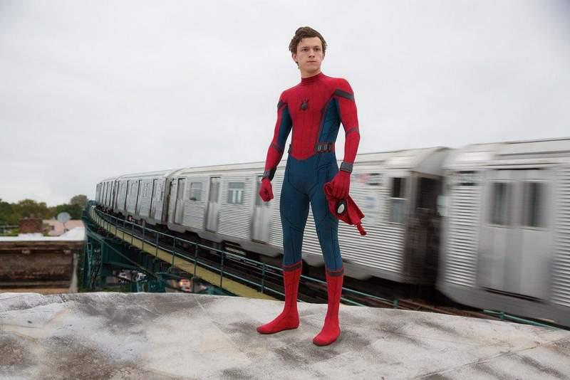Crítica de Spider-Man: Homecoming