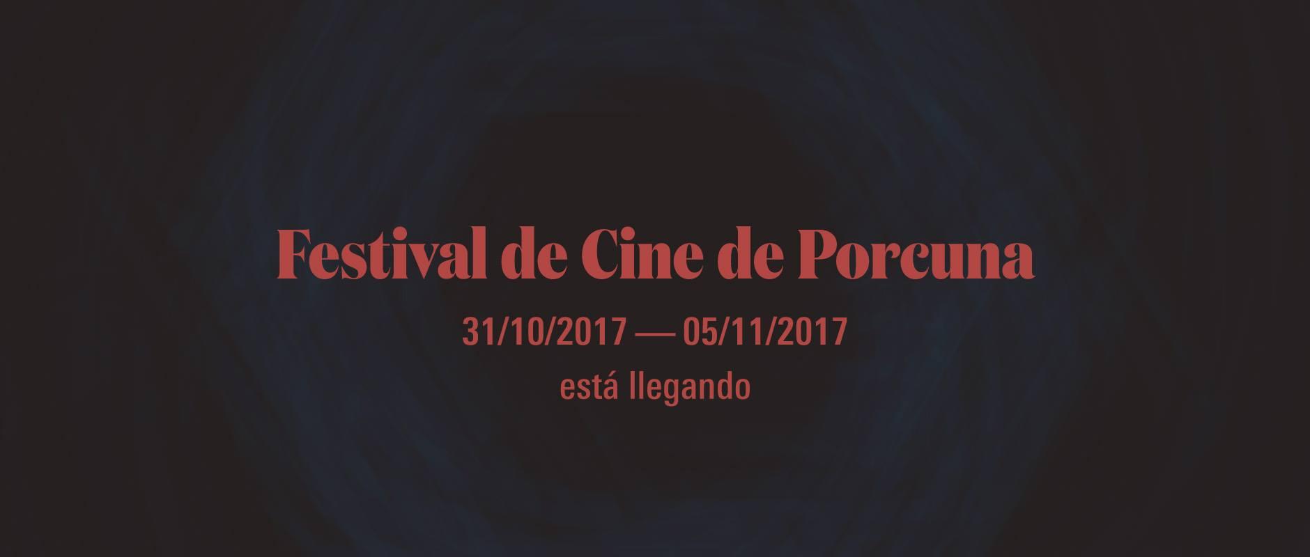 Festival de Porcuna