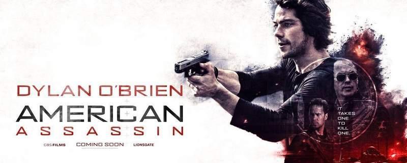 Crítica de American Assassin