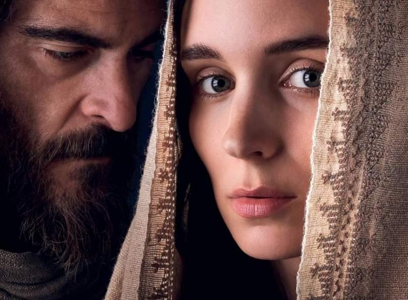 Crítica de María Magdalena