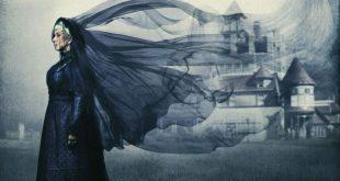 Crítica de Winchester: La casa que construyeron los espíritus