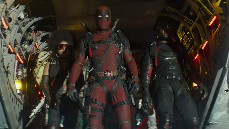 Crítica de Deadpool 2