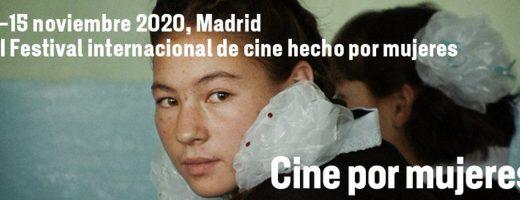 III Edición del Festival Cine Por Mujeres