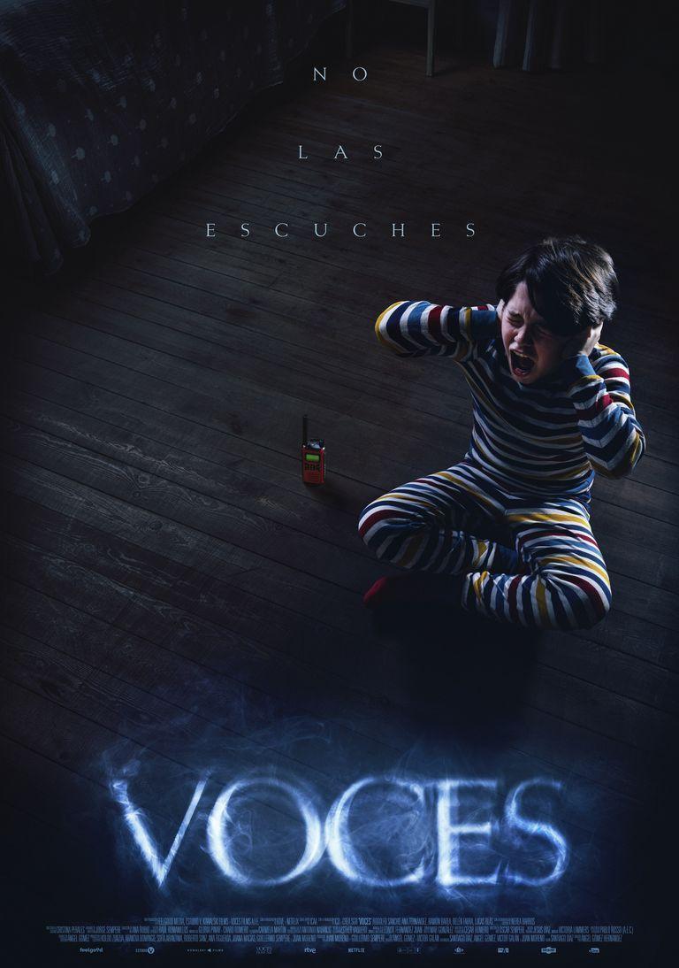 Voces estreno en Netflix