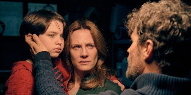 La terrorífica Voces, de Ángel Gómez Hernández, llega a Netflix el próximo viernes 27 de noviembre