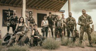 Alucina con el primer tráiler de Army of the Dead, la nueva película de zombies de Zack Snyder para Netflix