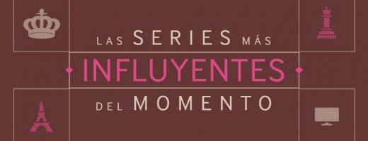 Las series revitalizan la industria del entretenimiento