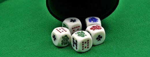 Los diez mejores jugadores de póker de la historia