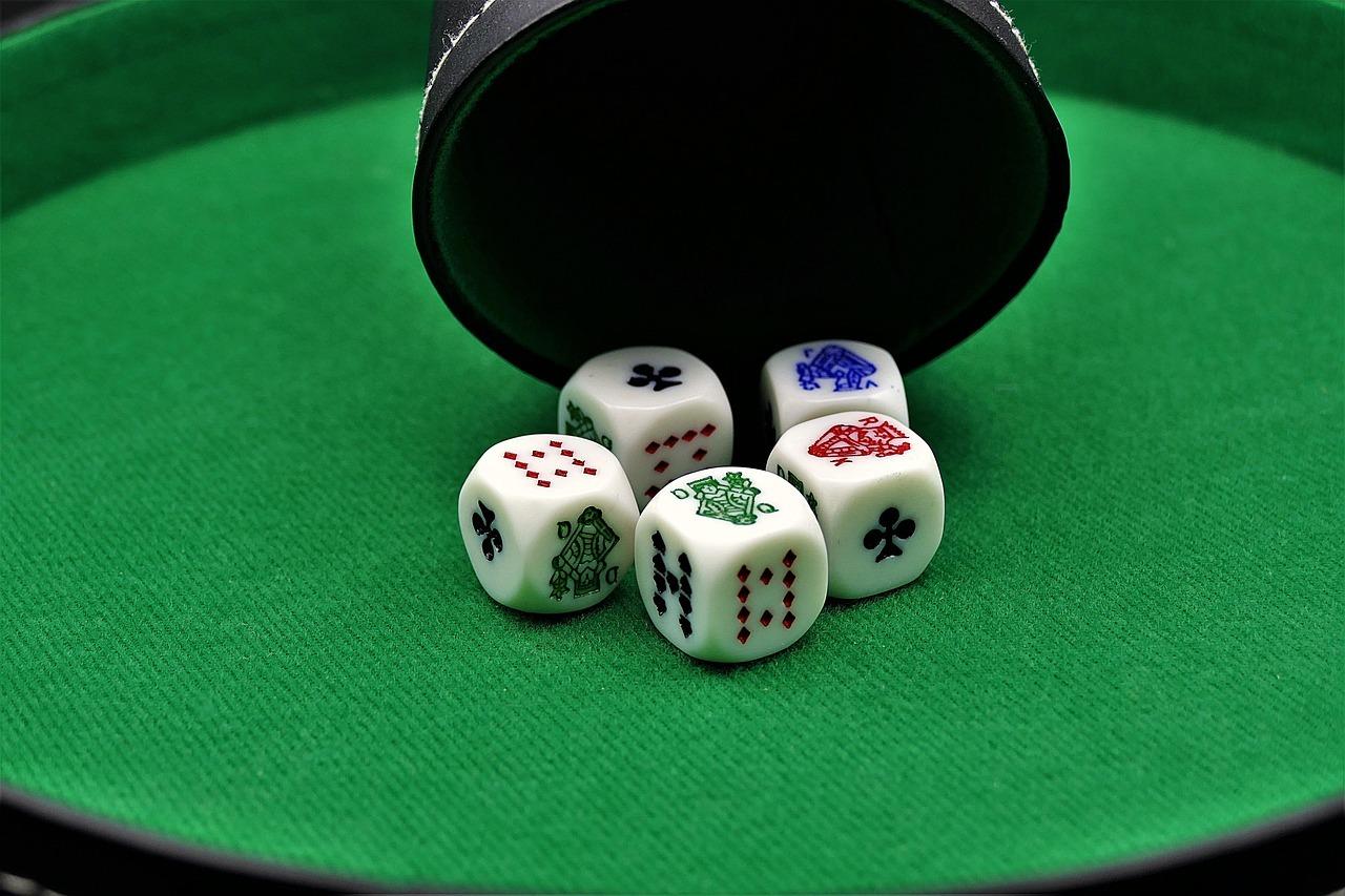 Mejores jugadores de Poker
