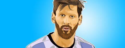 Messi: Las mejores películas documentales